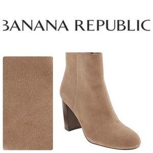 Banana Republic Hannah Bootie